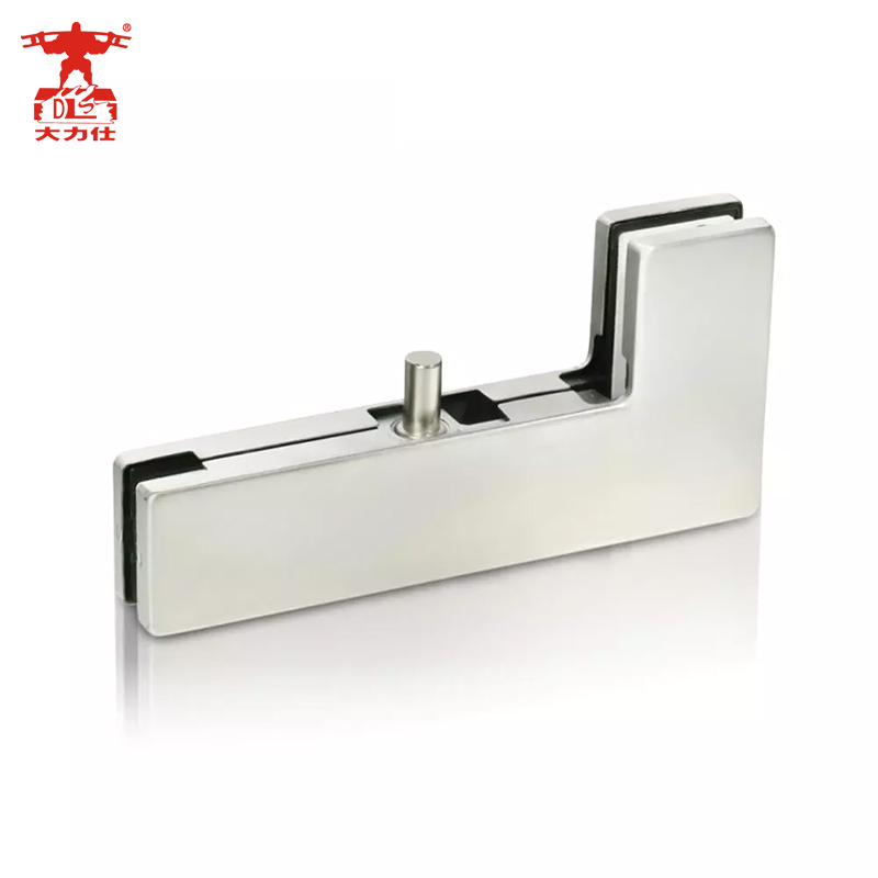 RONGYAO-Find Glass Clamp Stainless Steel Patch Fitting Glass Door Patch-2