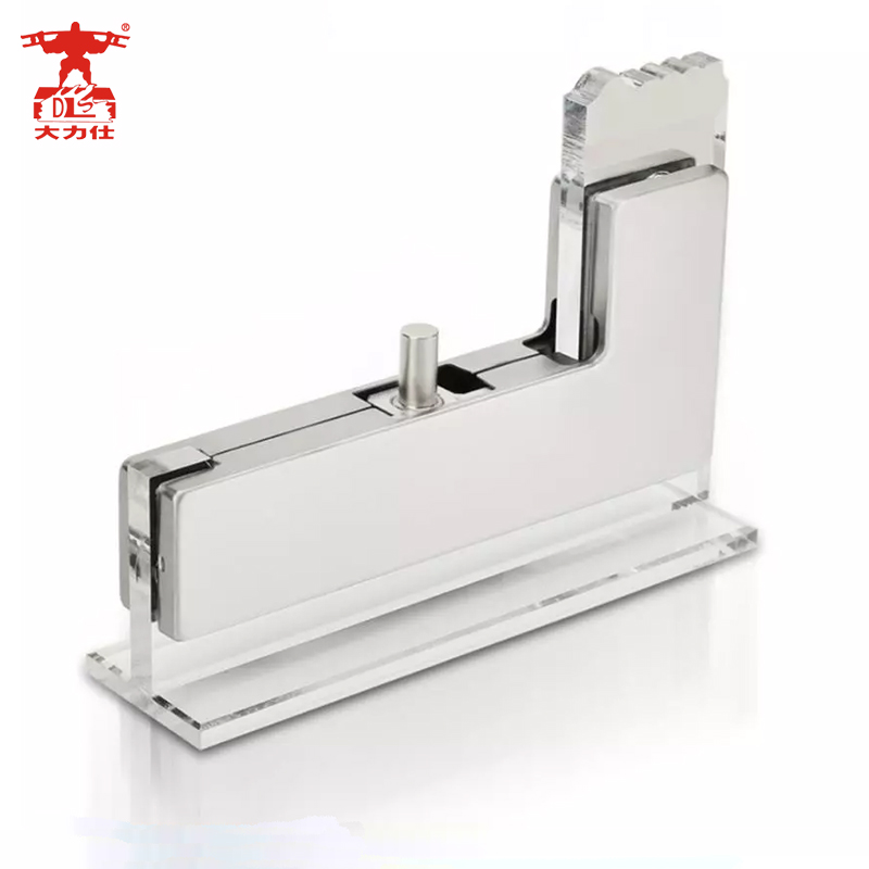 RONGYAO-Find Glass Clamp Stainless Steel Patch Fitting Glass Door Patch-3