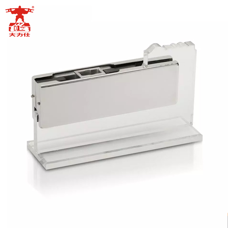 RONGYAO-China Manufacturer High Quality Hardware Accessories Glass-3