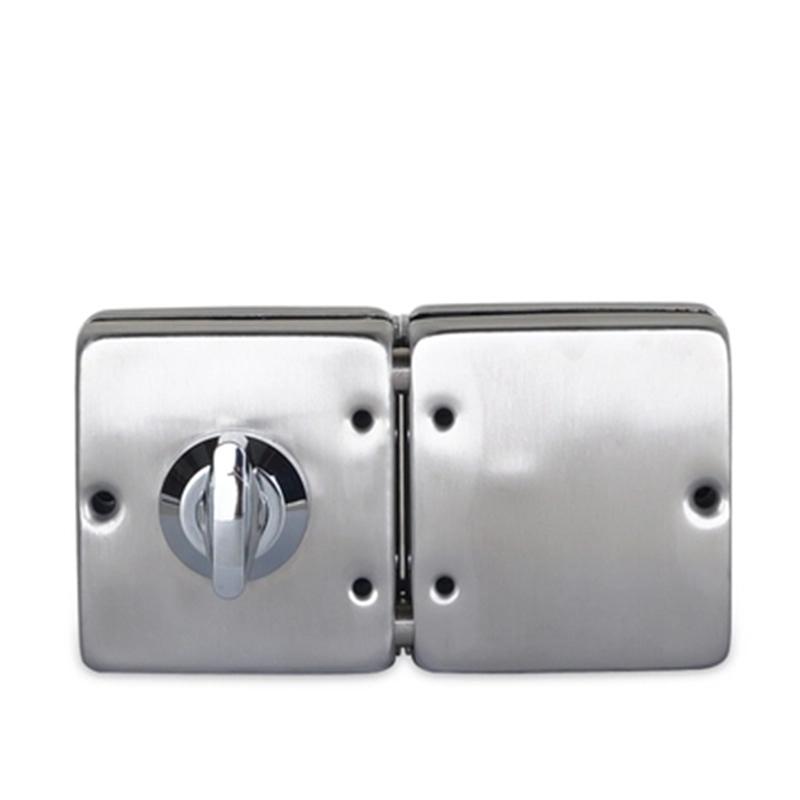 RONGYAO-Professional Sliding Glass Door Foot Lock Sliding Glass Door Locks-4