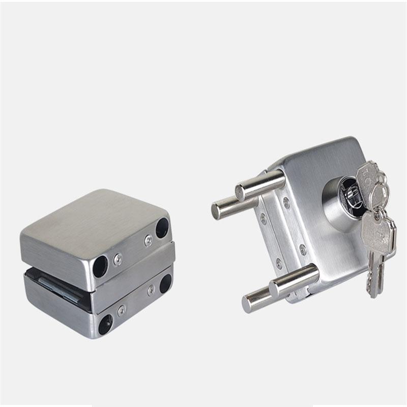 RONGYAO-Professional Sliding Glass Door Foot Lock Sliding Glass Door Locks-5