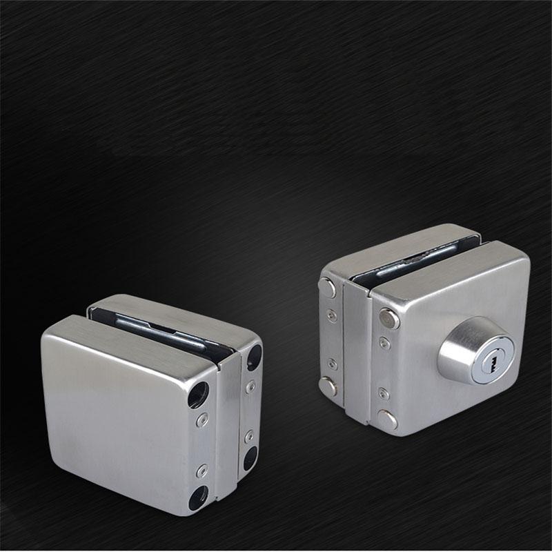 RONGYAO-Professional Sliding Glass Door Foot Lock Sliding Glass Door Locks-6
