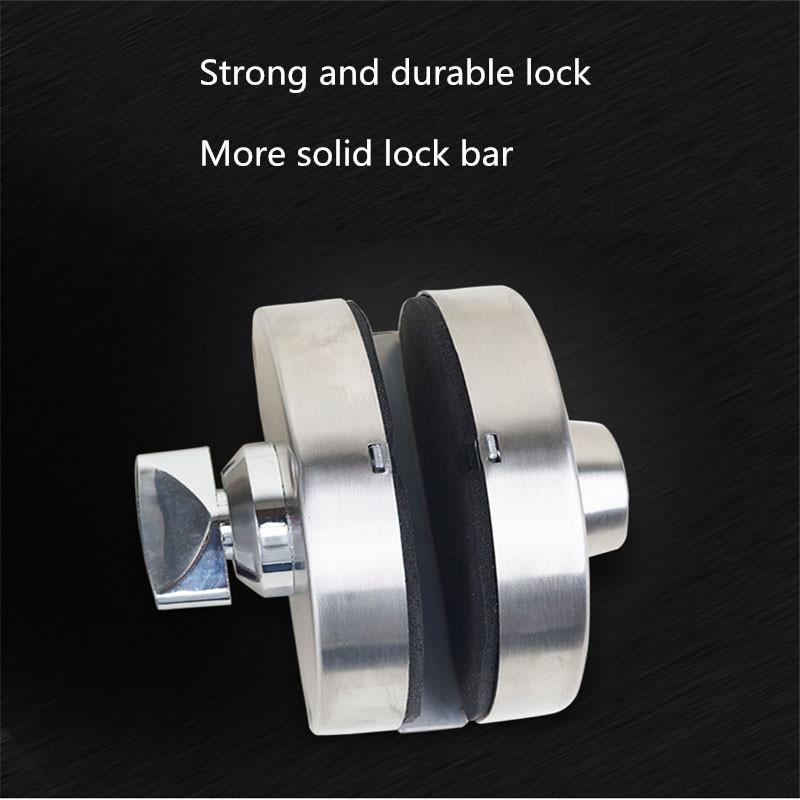 RONGYAO-Find Glass Door Locks Sliding Glass Door Handle With Lock-8