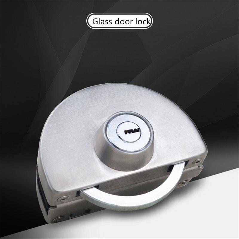 RONGYAO-Find Glass Door Locks Sliding Glass Door Handle With Lock-9