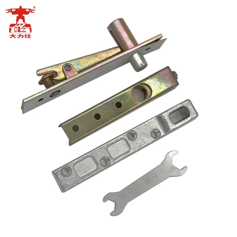 RONGYAO-Best High Quality Hydraulic Floor Spring With Ce Certification D-222-5