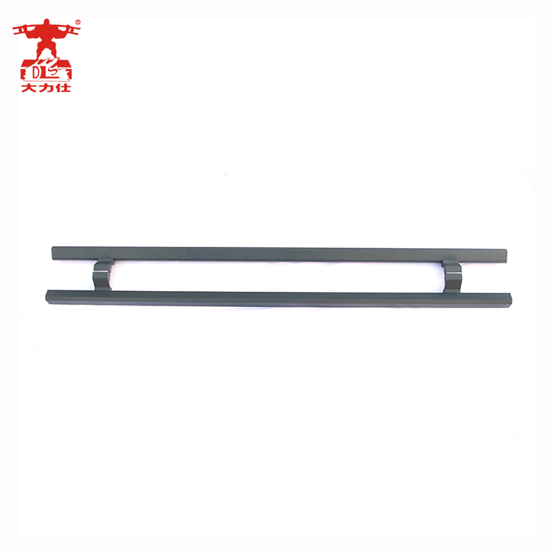 RONGYAO-Find Sliding Tempered Stainless Steel Glass Door Handle Glass-5