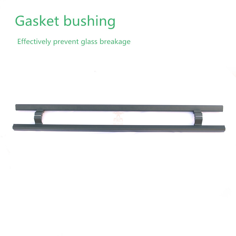 RONGYAO-Find Sliding Tempered Stainless Steel Glass Door Handle Glass-9