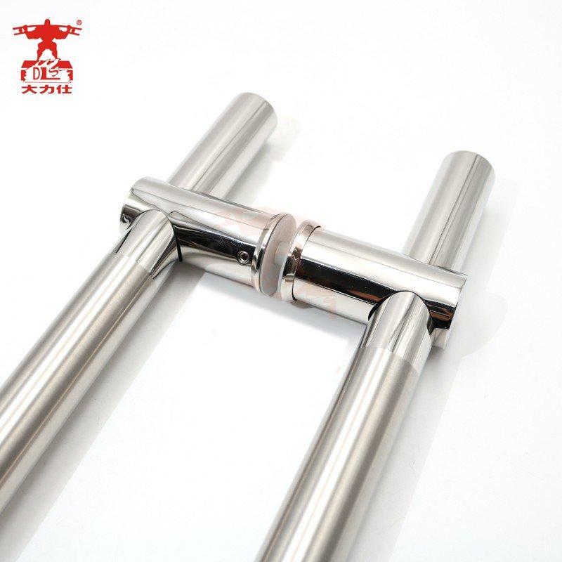 RONGYAO-Professional Adjustable Glass Door Handles Glass Door Handle-3