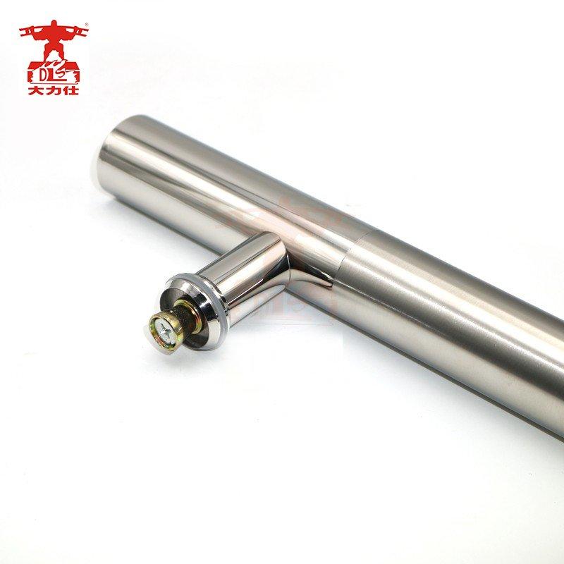 RONGYAO-6068 H Handle Stainless Steel Glass Door Wooden Door Handle-4