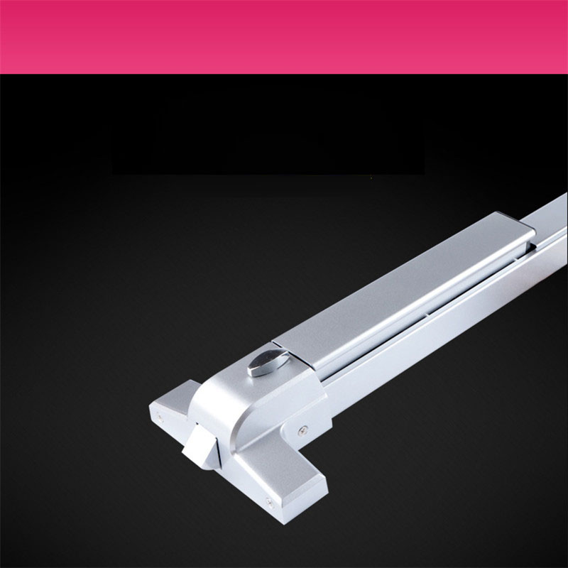 RONGYAO-Find Fire Rated Panic Exit Device Fire Door Panic Push Bar-5