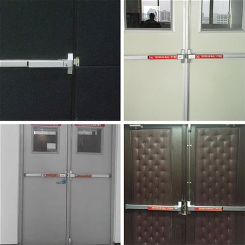 RONGYAO-Find Fire Rated Panic Exit Device Fire Door Panic Push Bar-14