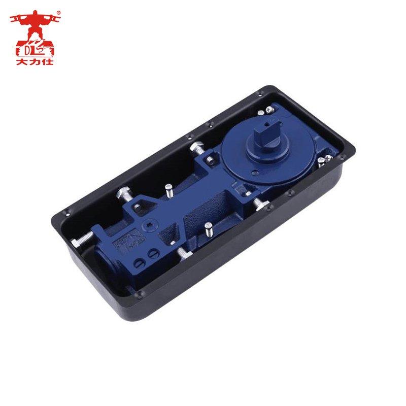RONGYAO-High Quality Heavy Duty Adjust Hydraulic Floor Hingedoor Closerfloor-2