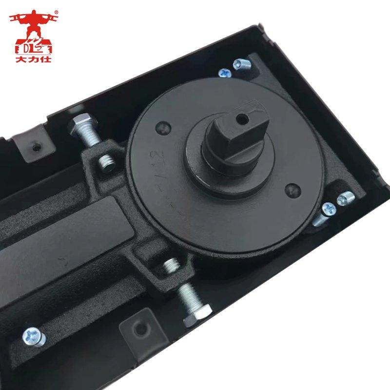 RONGYAO-High Quality Heavy Duty Adjust Hydraulic Floor Hingedoor Closerfloor-3