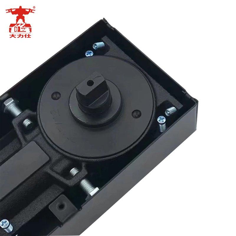 RONGYAO-High Quality Heavy Duty Adjust Hydraulic Floor Hingedoor Closerfloor-5