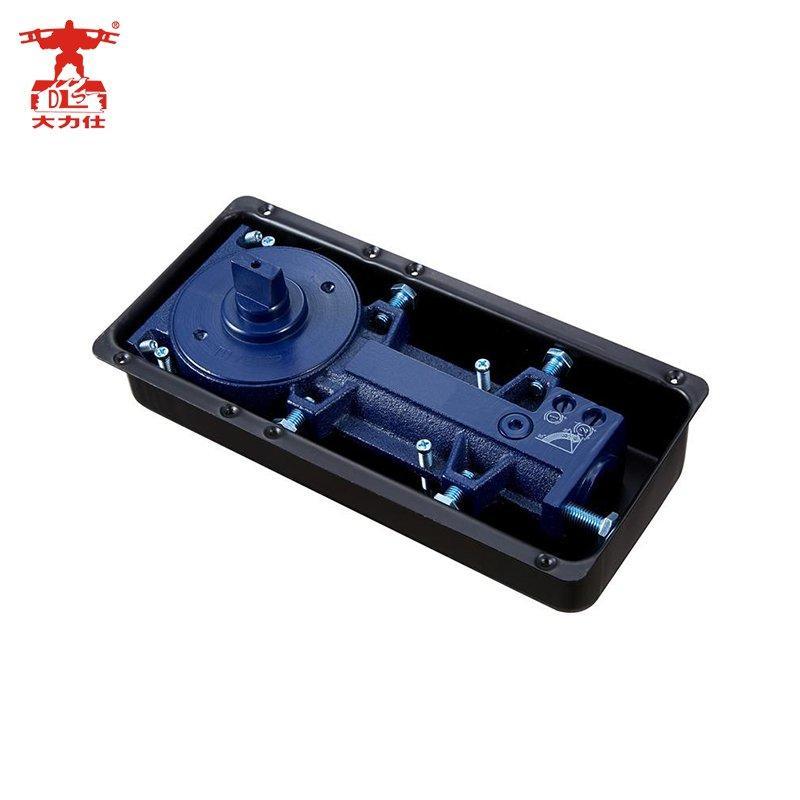 Heavy duty adjust hydraulic floor hinge/door closer/floor spring D-220A