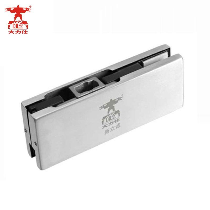 China manufacturer High quality hardware accessories glass door patch fitting D-331